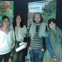 Networking entre proyectos LIFE en Aragón 1
