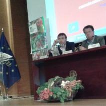 Networking entre proyectos LIFE en Aragón 2