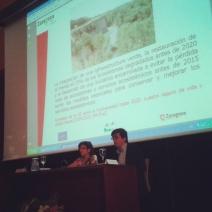 Networking entre proyectos LIFE en Aragón 3