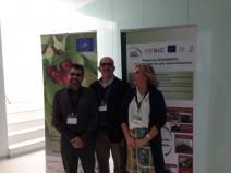 Networking entre proyectos LIFE sobre tecnología agroalimentaria - ZERO RESIDUES, AGROWASTE, SAVECROPS