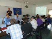 Inicio del proyecto Cero Residuos - Primera reunión en Zaragoza