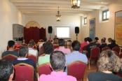 Zerya celebra una jornada de optimización de la fertilización