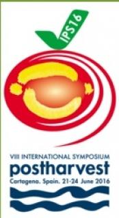 Próxima participación del proyecto en el congreso Internacional Postcosecha 2016