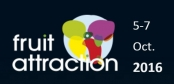 Visítenos, estaremos en FRUIT ATTRACTION 2016
