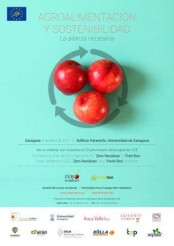 Cero Residuos celebra su conferencia final junto con Fresh Box - El reto es hacer el sector agroalimentario más sostenible.