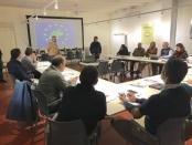Cooperación entre proyectos LIFE Laser Fence y LIFE Cero Residuos en Andalucía
