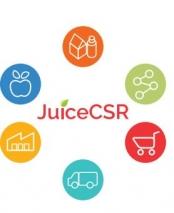 Presentes en la plataforma Juice CSR Platform Plenary - Amsterdam