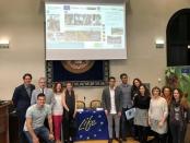 Exitosa celebración de la conferencia final y jornada de cooperación de los proyectos LIFE Zero Residues y Fresh Box
