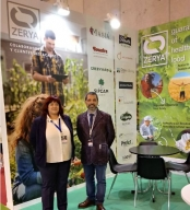 Activa participación en Fruit Attraction 2017